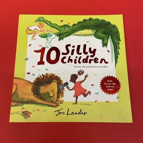 10 Silly Children | Jon Lander