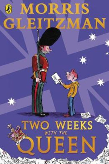 Two Weeks with the Queen | Morris Gleitzman