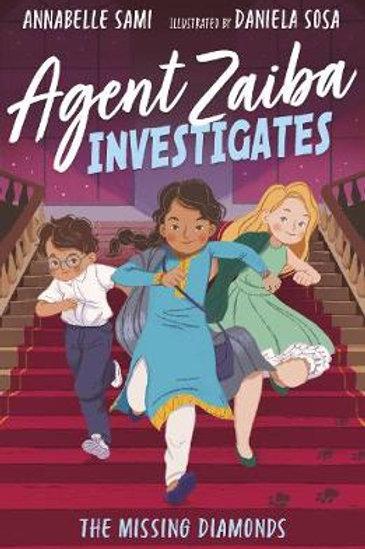 Agent Zaiba Investigates | Annabelle Sami