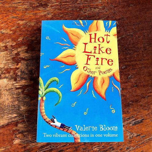 Hot Like Fire | Valerie Bloom