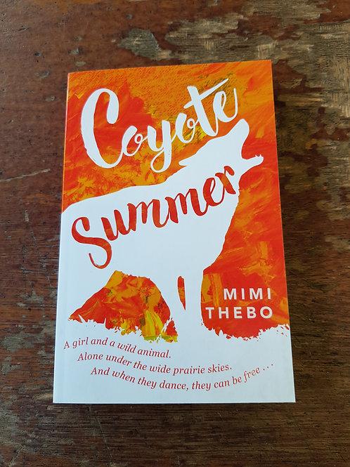 Coyote Summer | Mimi Thebo