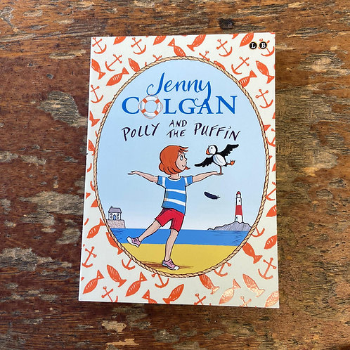 Polly and the Puffin | Jenny Colgan