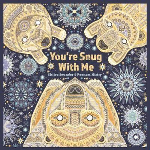 You're Snug With Me | Chitra Soundar and Poonam Mistry