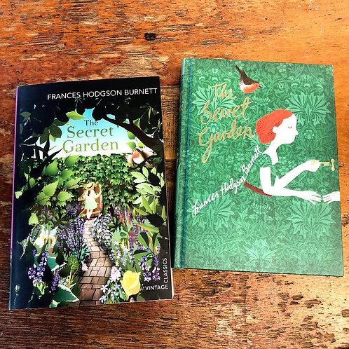 Secret Garden | Frances Hogdson Burnett