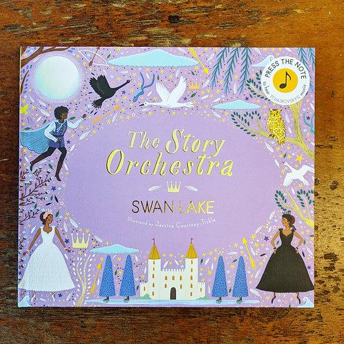 Swan Lake: Story Orchestra
