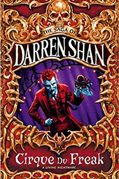 Cirque Du Freak | Darren Shan