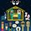 Thumbnail: Away in a Manger Advent Calendar