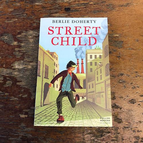 Street Child | Berlie Doherty