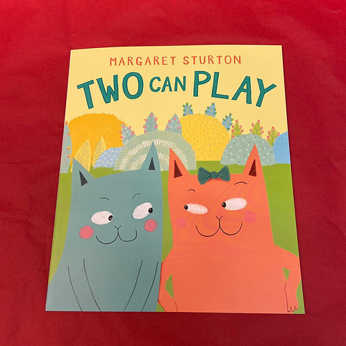 Two Can Play | Margaret Sturton