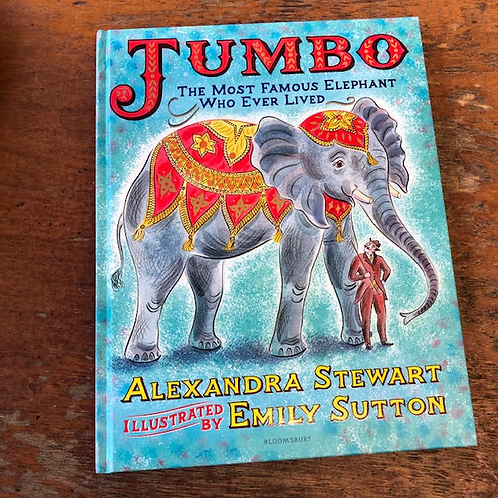 Jumbo | Alexandra Stewart and Emily Sutton