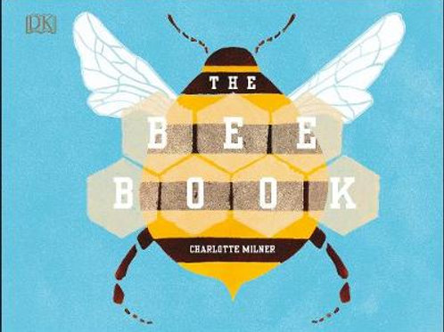 The Bee Book   Charlotte Milner