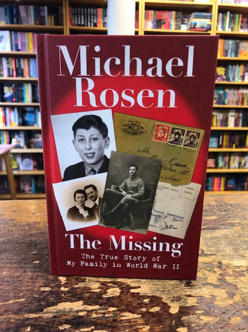 The Missing | Michael Rosen