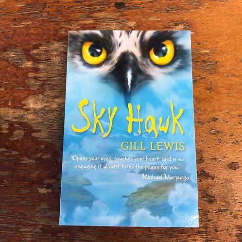 Sky Hawk | Gill Lewis