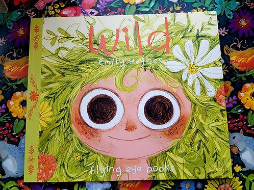 Wild | Emily Hughes