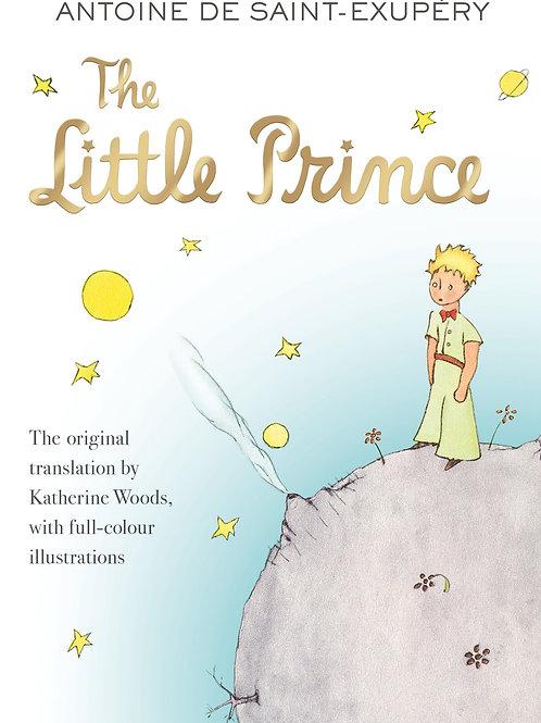 Little Prince | Antoine de Saint-Exupery