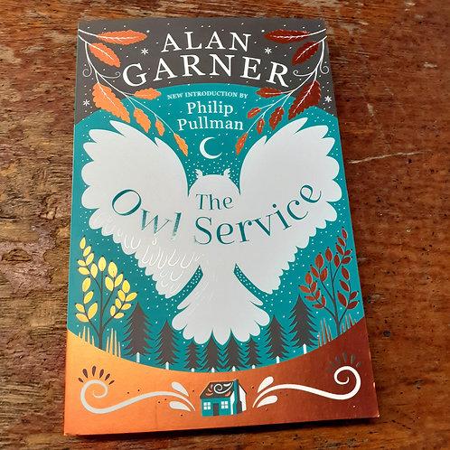 Owl Service | Alan Garner