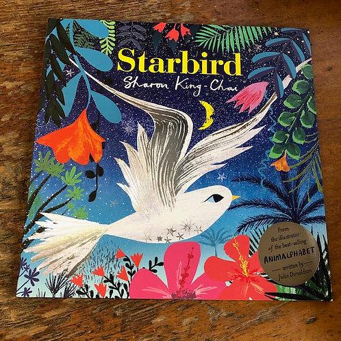 Starbird | Sharon King-Chai