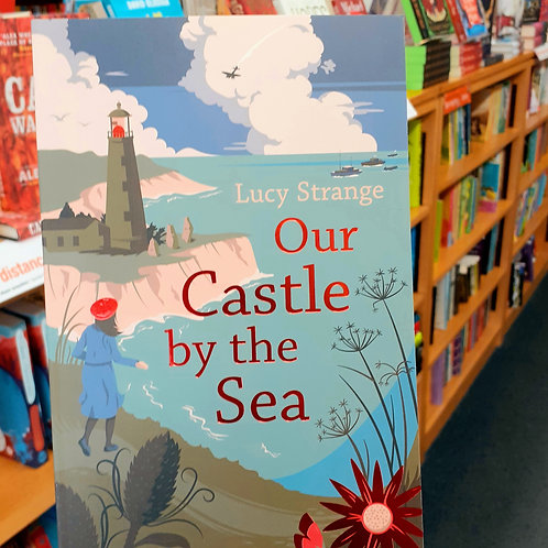 Our Castle by the Sea | Lucy Strange