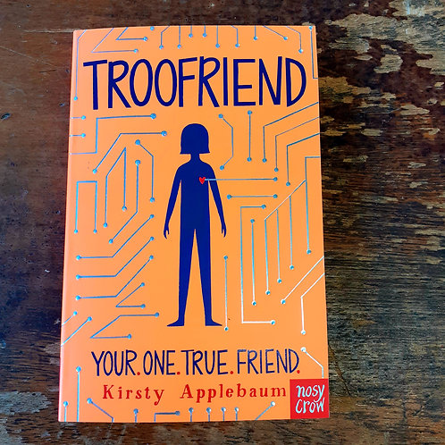 Troofriend | Kirsty Applebaum