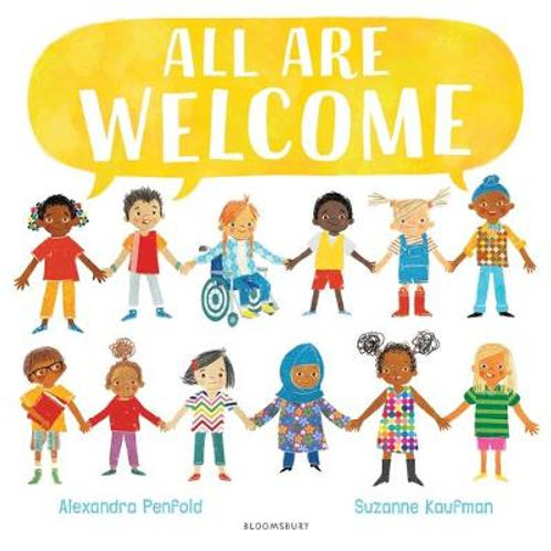 All Are Welcome | Penfold
