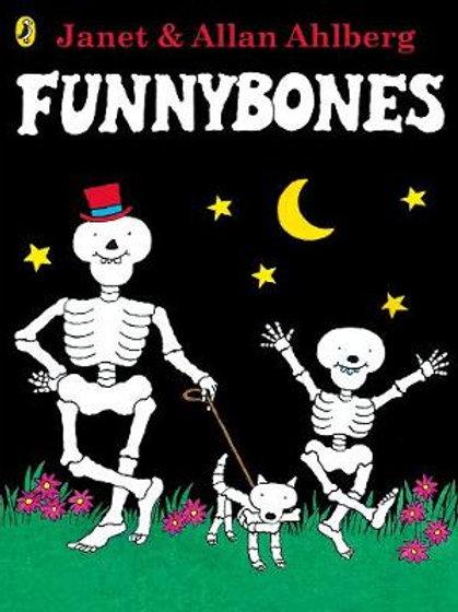 Funnybones Series   Janet and Allan Ahlberg