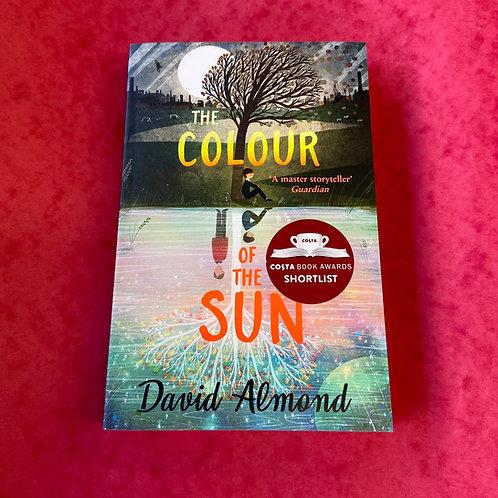 The Colour of the Sun | David Almond