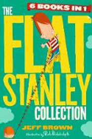 The Flat Stanley Collection | Jeff Brown