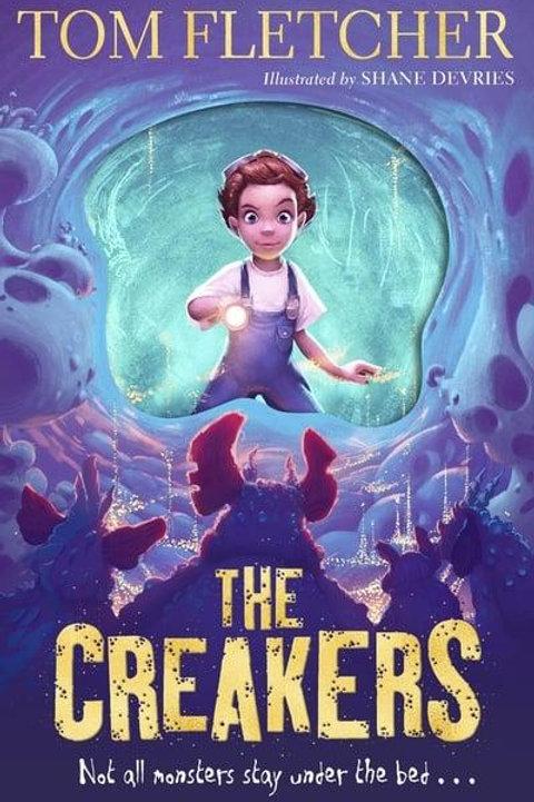 The Creakers   Tom Fletcher