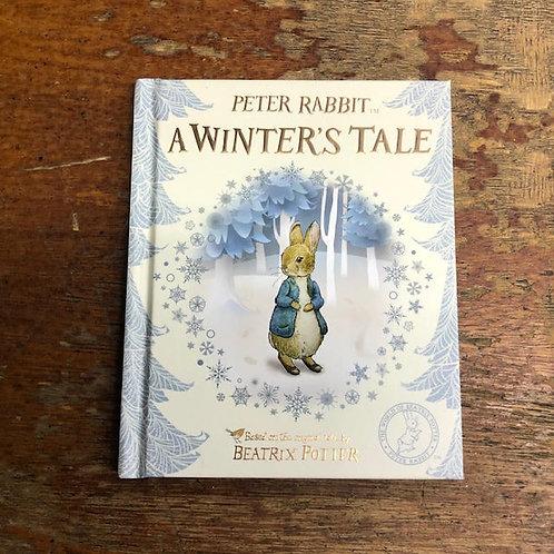 Peter Rabbit: A Winter's Tale | Beatrix Potter