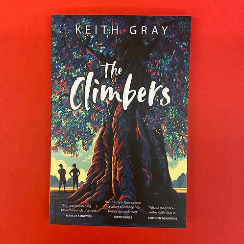 The Climbers | Keith Gray