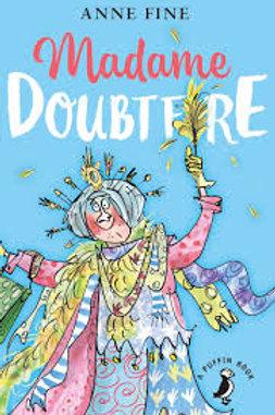 Madame Doubtfire | Anne Fine