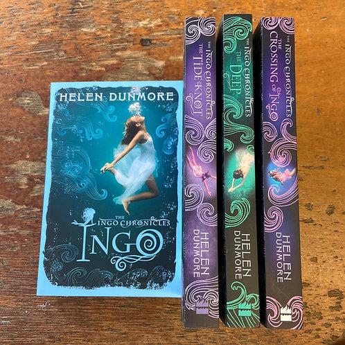 The Ingo Chronicles | Helen Dunmore