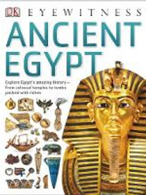 Eyewitness: Ancient Egypt