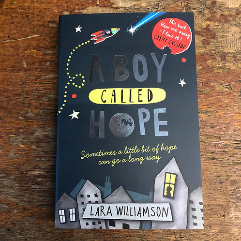 A Boy Called Hope | Lara Williamson