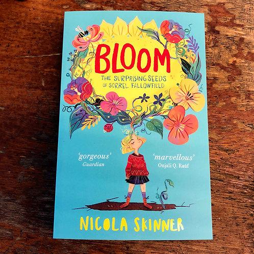 Bloom | Nicola Skinner