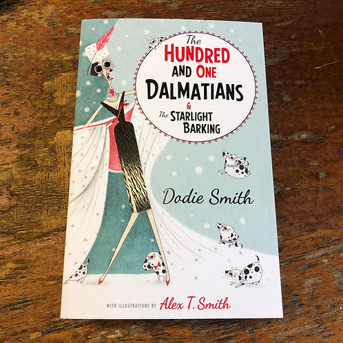 The Hundred and One Dalmatians | Dodie Smith