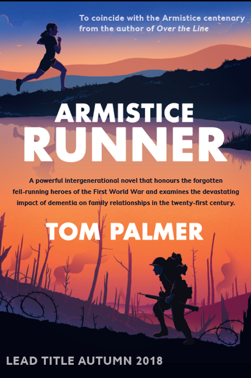 Armistice Runner | Tom Palmer