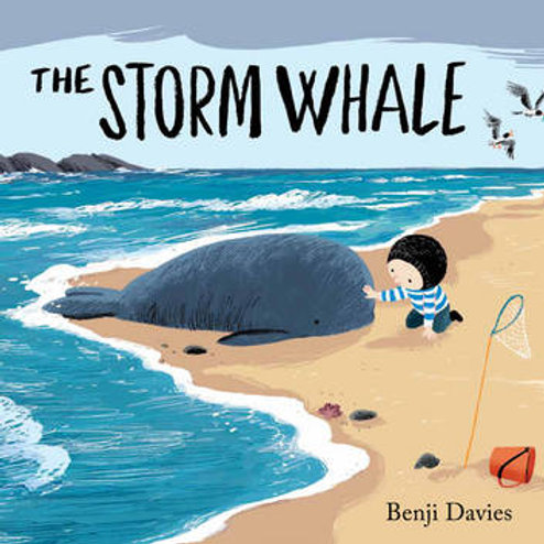 The Storm Whale   Benji Davies