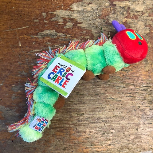 The Hungry Caterpillar Plush Toy