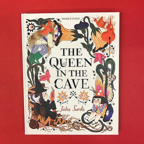 The Queen in the Cave | Júlia Sardà