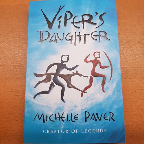 Viper's Daughter ( 7 Wolf Brother) | Michelle Paver