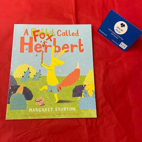 A Fox Called Herbert | Margaret Sturton