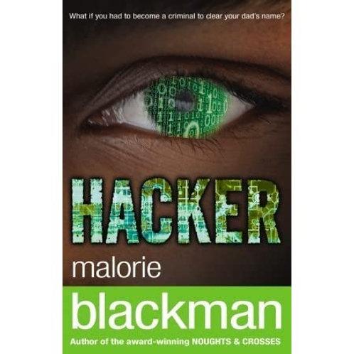 Hacker | Malorie Blackman