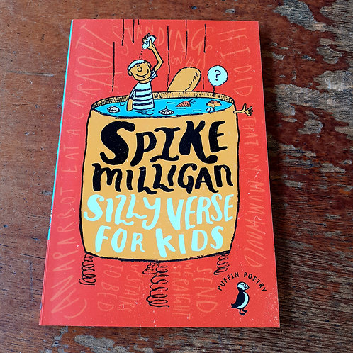 Silly Verse for Kids | Spike Milligan