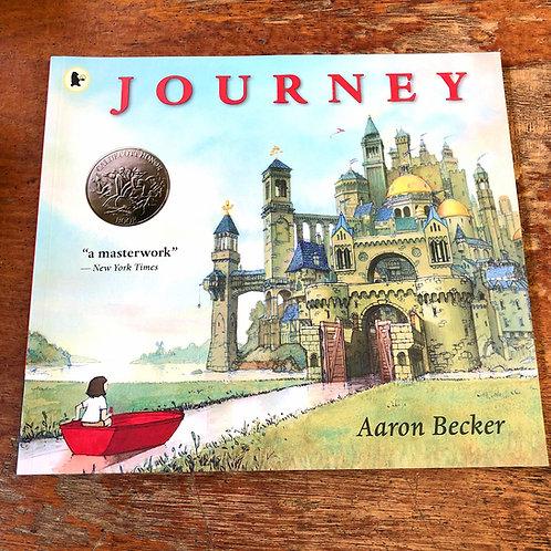 Journey | Aaron Becker