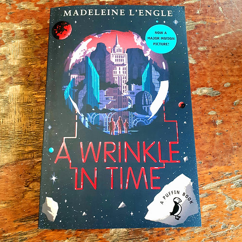 A Wrinkle in Time | L'Engle