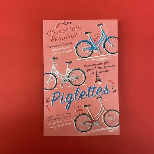 Piglettes   Clementine Beauvais