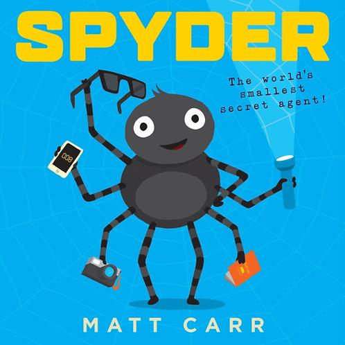 Spyder | Matt Carr