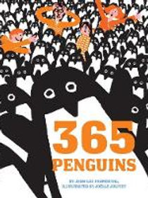 365 Penguins | Jean-Luc Fromental