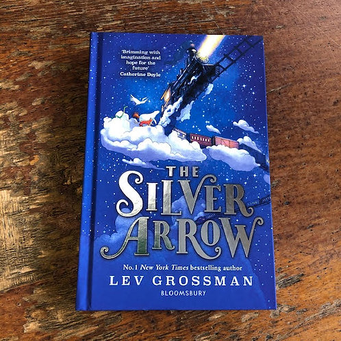 The Silver Arrow | Lev Grossman